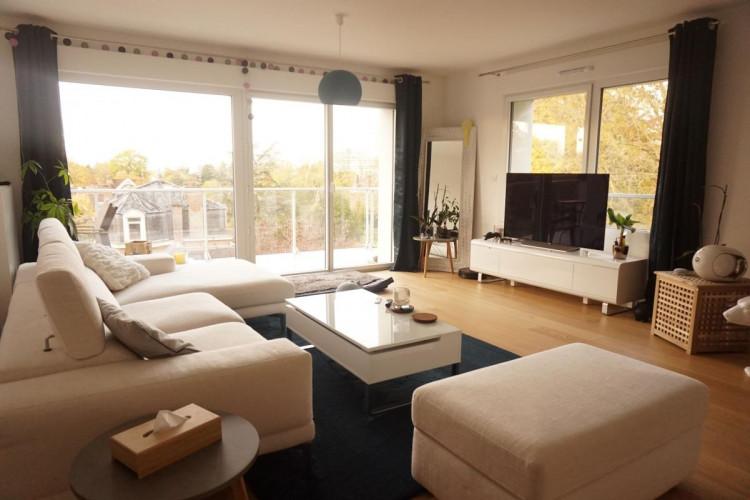 Superbe T4 situé rue du Ballon dans une résidence neuve à Lille, quartier La Louvière/Botanique à proximité des commerces et des transports