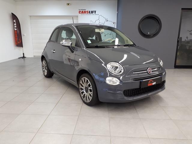 Fiat 500 1.2 69 CH POP STAR - GARANTIE 6 MOIS