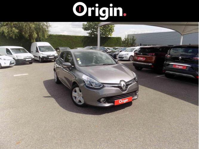 Renault Clio 1.5 dCi 90ch energy Business eco² 82g