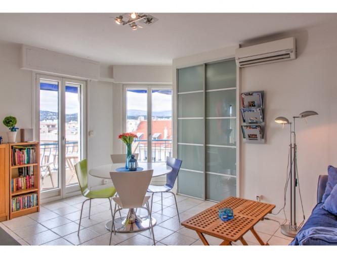 Appartement de 28m2