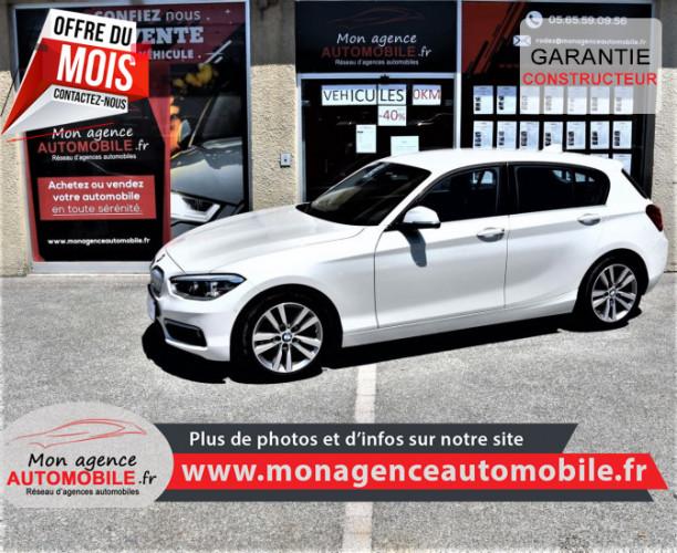 BMW Série 1 116D 116 CH URBAN CHIC GARANTIE 12 MOIS BMW