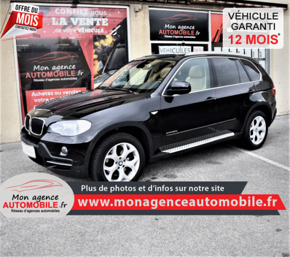 BMW X5 XDrive 235 Luxe