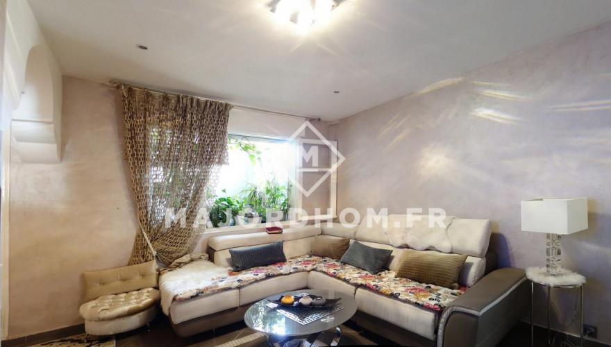 Vente appartement T4 rue Fauchier balcon ascenseur 13002