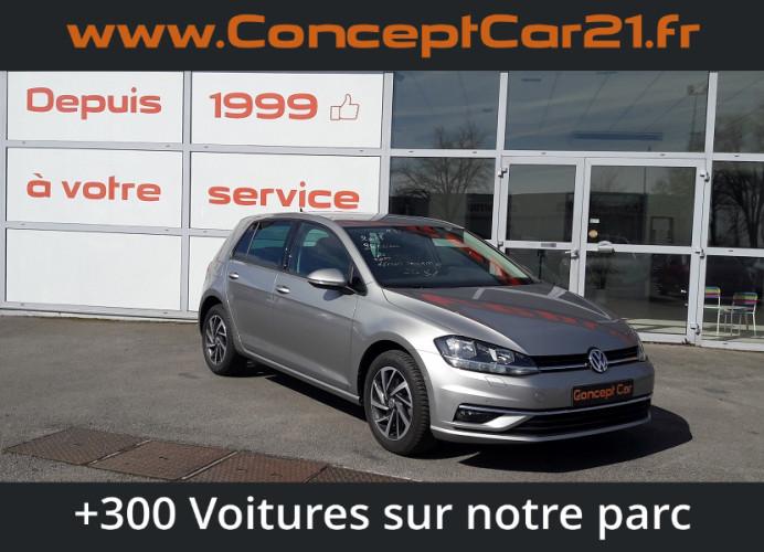 Volkswagen Golf 1.6 tdi 115 confortline sound 5p