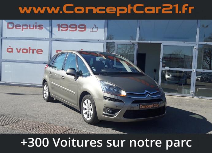Citroën C4 Picasso 2.0 hdi138 fap exclusive bmp6