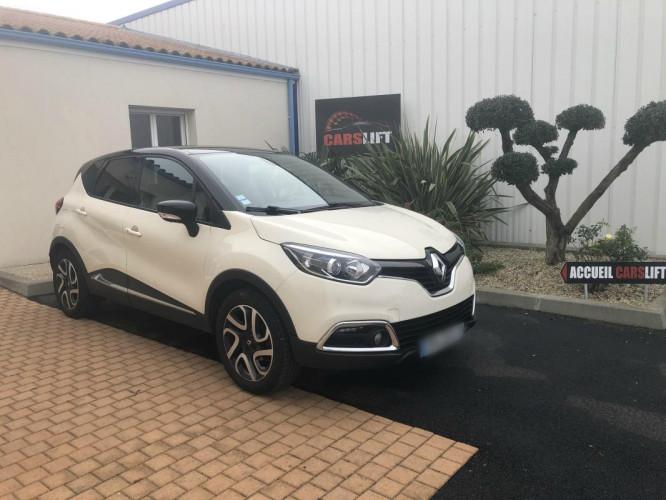 Renault Captur 0.90 TCE ECO 90CV INTENS ENERGY GARANTIE 6 MOIS