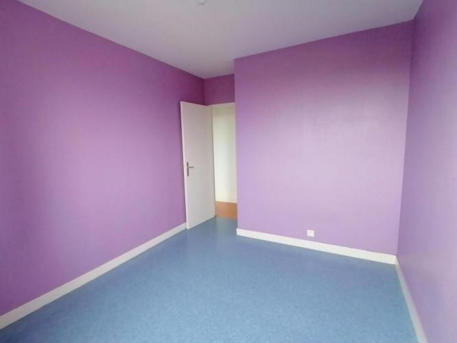 Appartement T4 limite Chenôve