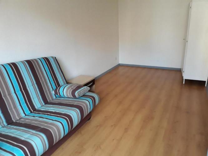 Appartement pour investisseur à Vesoul