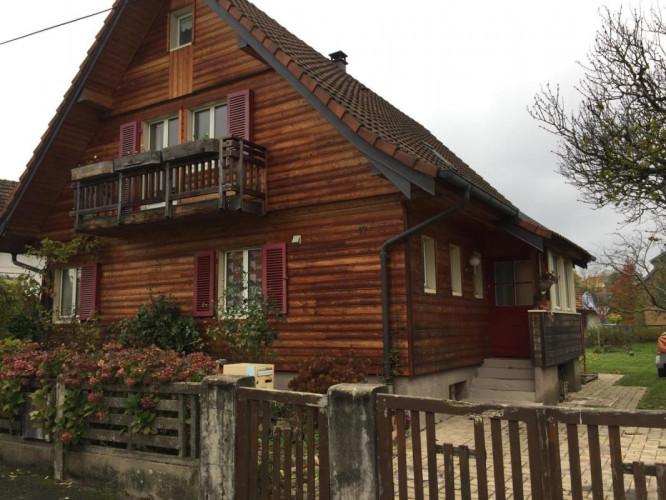 Belfort Maison Spacieuse