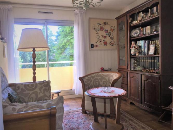 Belfort Belle résidence garage