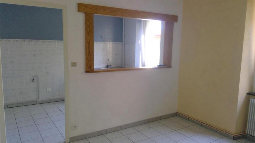 Appartement T2 Valdoie