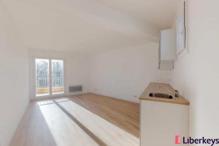 Appartement 2 pièces de 41.38m² | Avenue Saint-Augustin | Nice