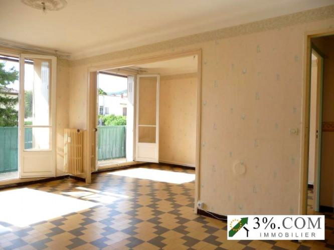 Vente Appartement T3 à proximité du centre ville de Manosque