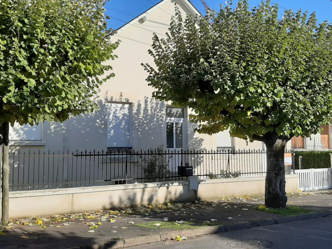 Location Maison Cosne-Cours-sur-Loire