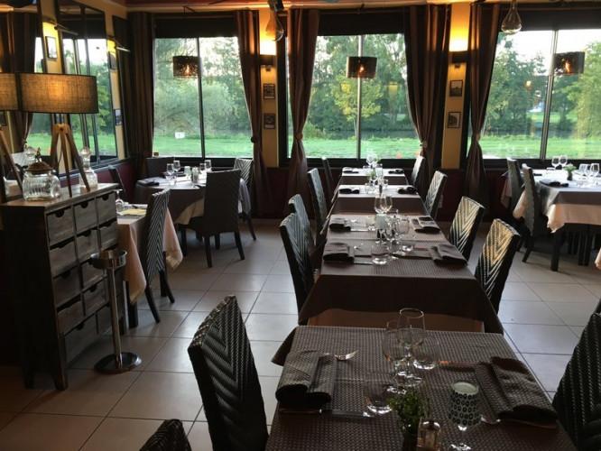 Superbe Hôtel Restaurant proche de Chantilly