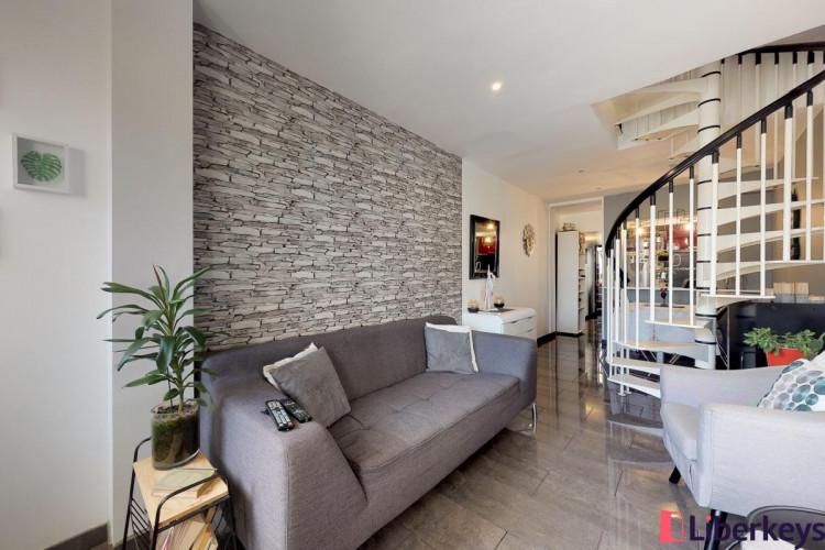 Maison 4 pièces de 64.28m² | Rue Ernest Renan | Arcueil