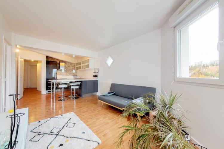 Appartement 3 pièces de 67.0m² | Rue Jean Renaudie | Villetaneuse