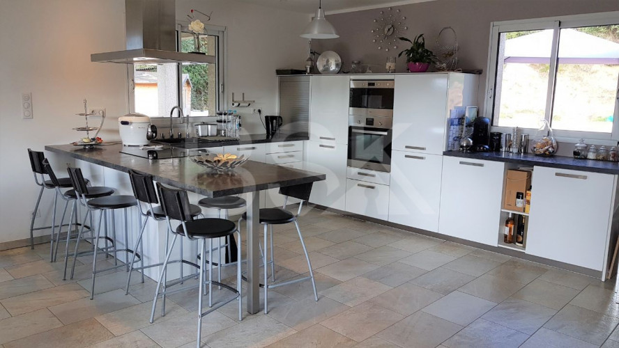 Appartement 4 chambres 150m²