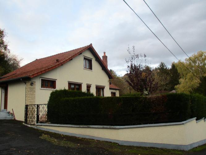 Nevers - Maison  100 m2 - Vue sur Loire