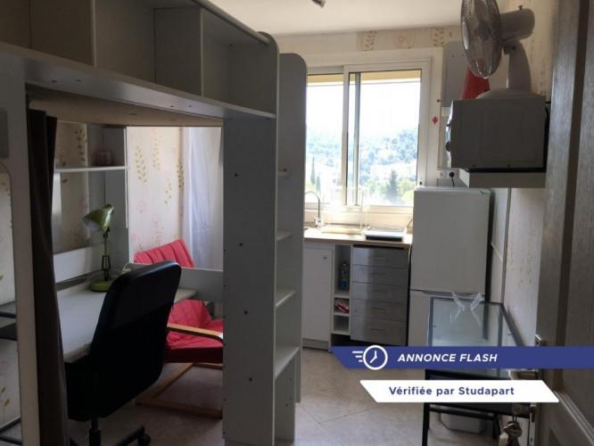 Appartement de 15m2