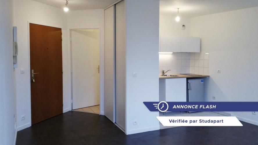 Appartement de 27m2