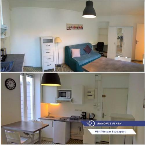 Appartement de 20m2
