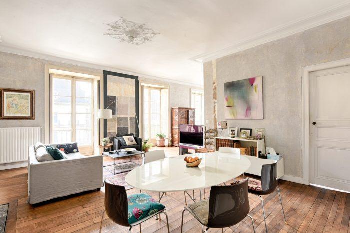 Grand appartement familial