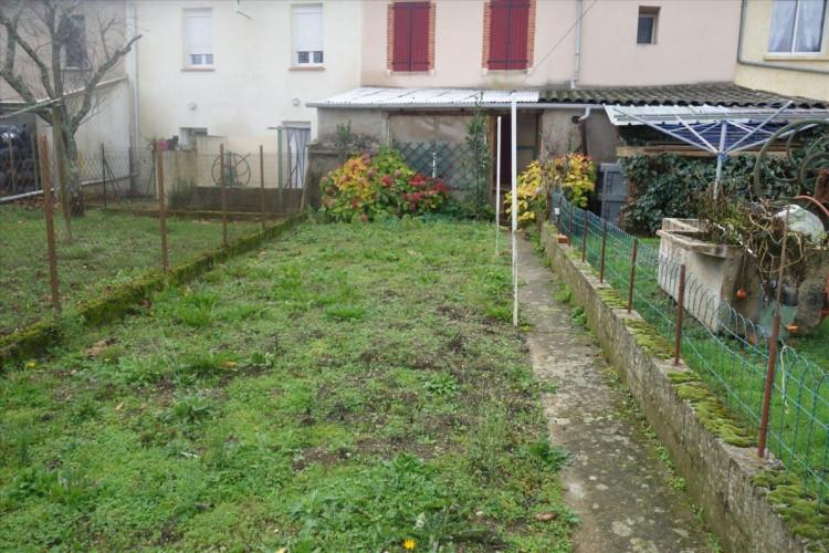 Maison 6 pièces VILLEFRANCHE D ALBIGEOIS
