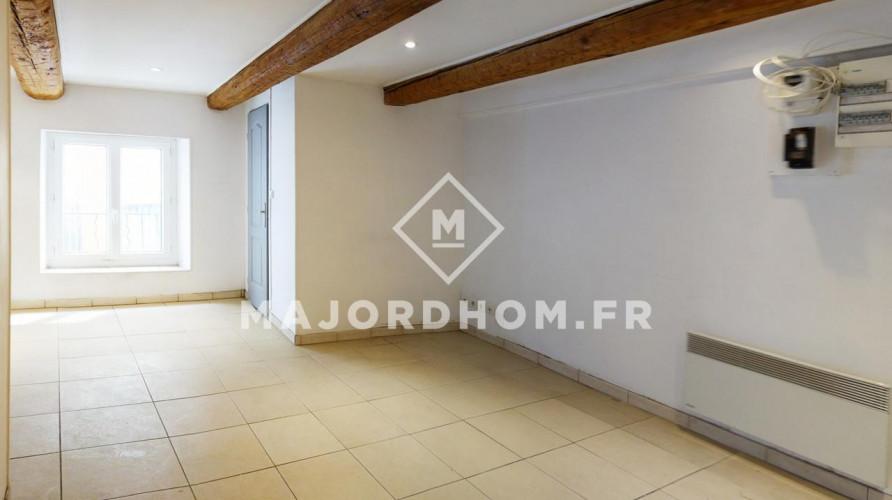 Vente appartement, 76000€, 30m², 2 pièces, situé à Marseil