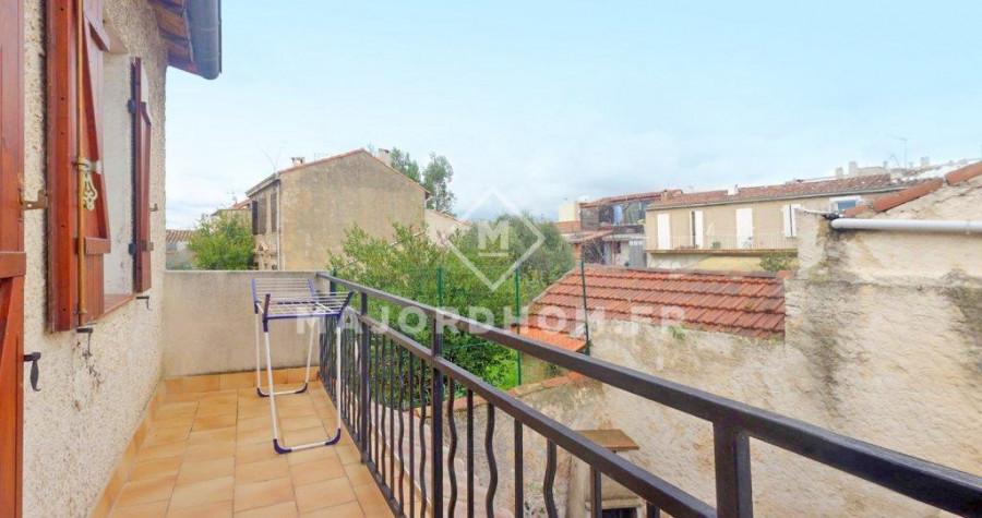 Vente maison, 170000€, 73m², 3 pièces, située à Marseille
