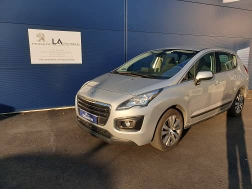 Peugeot 3008 1.6 HDI 115 Active