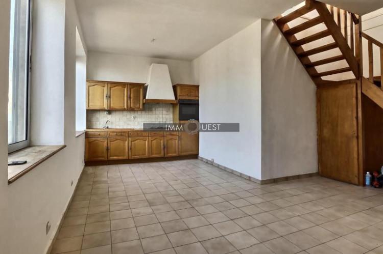 Appartement en Vente - Boulogne-sur-Mer (62200)