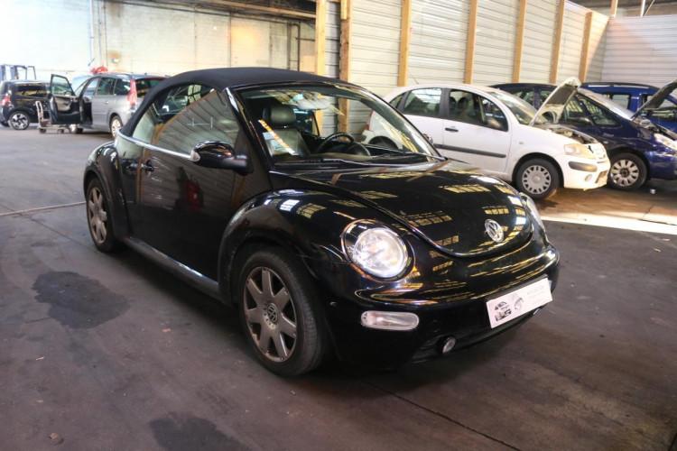 Volkswagen New Beetle Cabriolet 2.0 Carat A