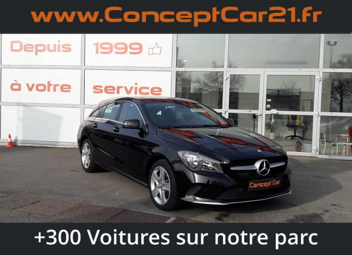 Mercedes CLA CLASSE 200 d business edition 7g-dct