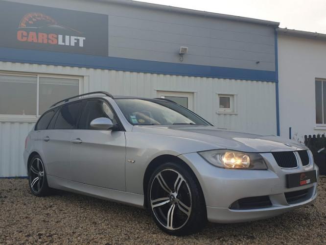 BMW Série 3 2.0 D 163 TOURING PACK SPORT GARANTIE 6 MOIS