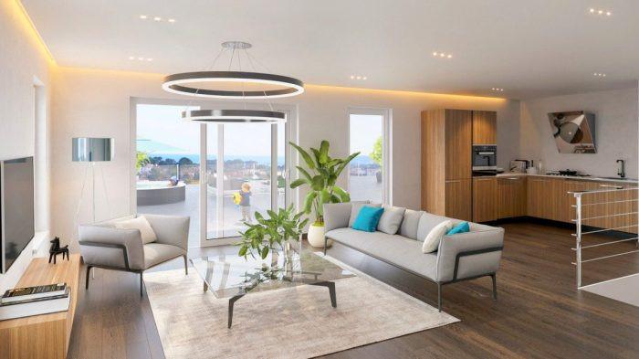 APPT T4 100 m² SANARY