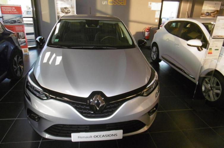 Renault Clio Nouvelle Intens TCe 130 EDC FAP