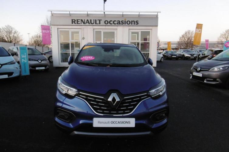 Renault Kadjar Blue dCi 115 Intens