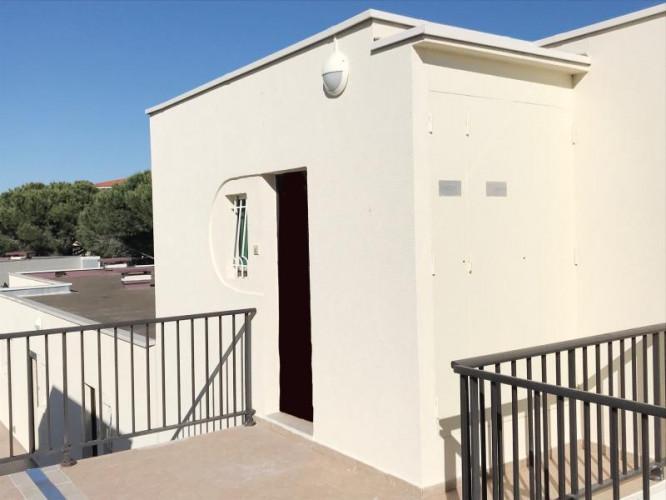 Mandelieu la Napoule (06 Alpes Maritimes), à vendre appartement 48m2 proche plages et commodités