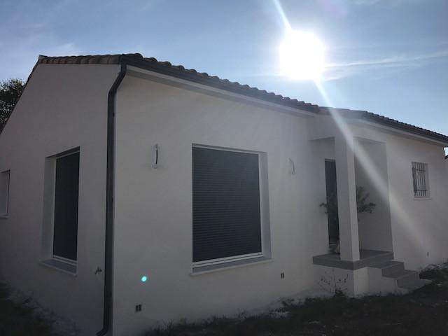 Villa T4 82 m2 neuve