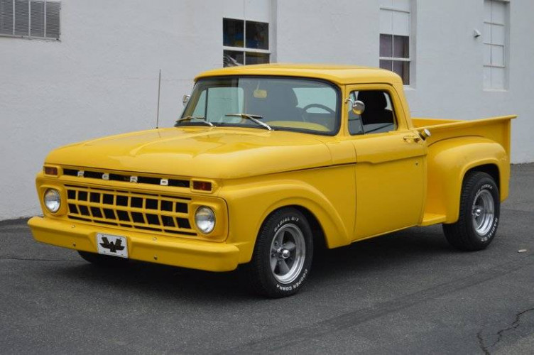Ford F 100 1965