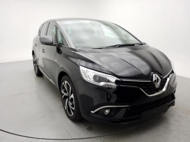 Renault Scénic TCE 160 FAP EDC INTENS