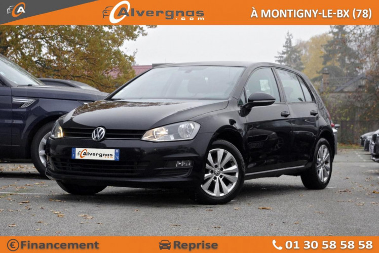 Volkswagen Golf VII 1.6 TDI 105 BLUEMOTION TECHNOLOGY CONFORTLINE 5P