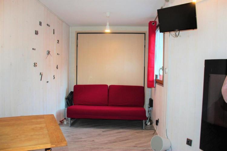 Appartement T1 à 1 min d'Evian-les-Bains