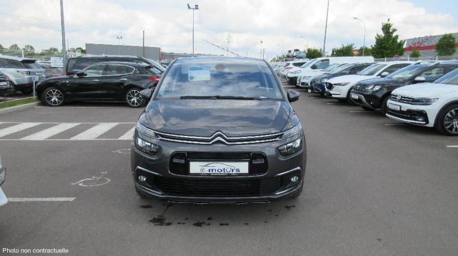 Citroën c4 spacetourer Feel BlueHDi 130 S et
