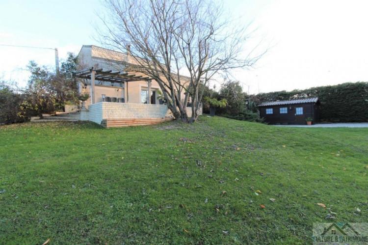 Maison de caractère de 150m² sur 4155m² de terrain