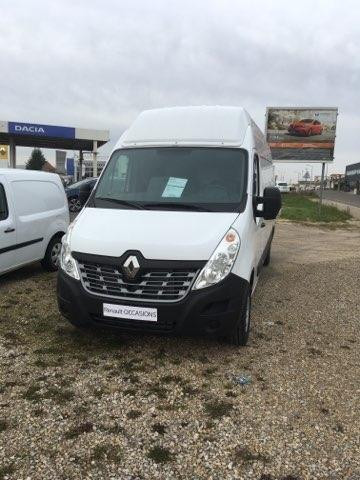 Renault Master FOURGON FGN L3H3 3.5t 2.3 dCi 170 ENERGY E6 GRAND CONFORT
