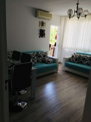 Perpignan,Appartement T4 dans résidence
