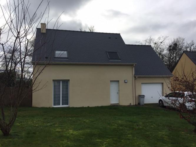 Maison Evran 4 pièce(s) 91 m2