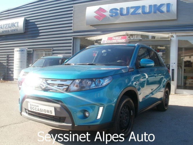 Suzuki Vitara 1.6 DDIS PACK ALLGRIP